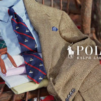 POLO RALPH LAUREN Father's day